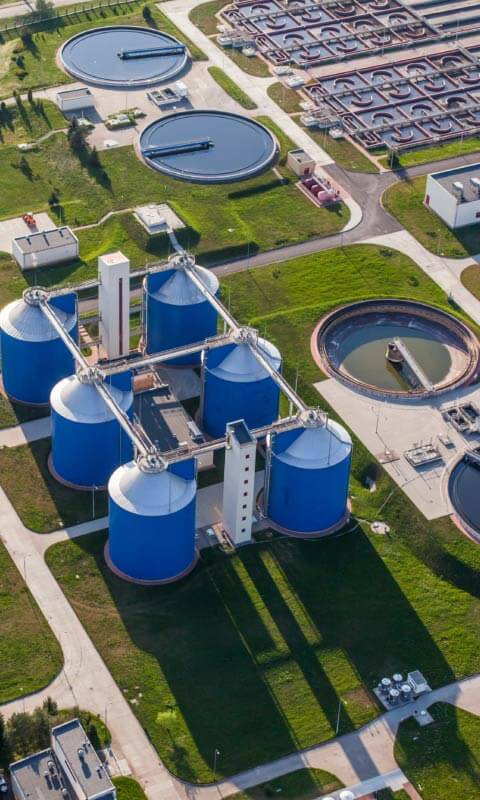 Water Treatment & Sugar Processing Chemicals